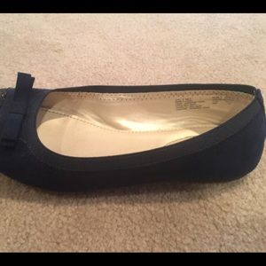Sonoma Shoes - Navy Blue Flats